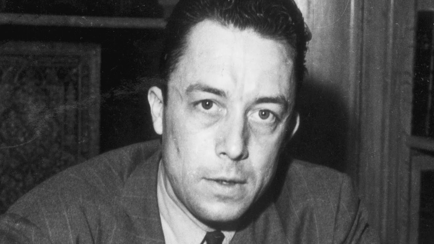 Books By Albert Camus On Google Play