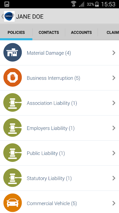 Insurance Claims Jobs In All New Zealand Seek My Rothbury Android Apps On Google Play