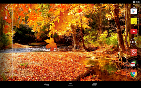 3d Wallpaper Parallax 2017 Apk Download Download Autumn Live Wallpaper Apk On Pc Download