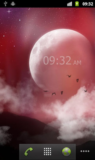 3d Parallax Background Live Wallpaper For Android Os Android Applications Mystic Night Pro Lwp V1 1 3 Apk