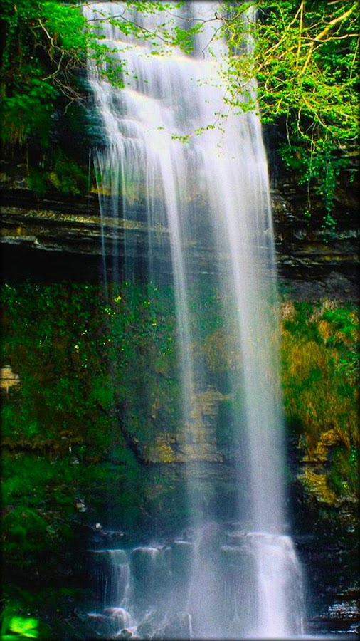 Niagara Falls Live Wallpaper Cachoeira Papel De Parede Vivo Apps Para Android No