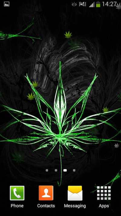 Rasta Weed Live Wallpaper - Android Apps on Google Play