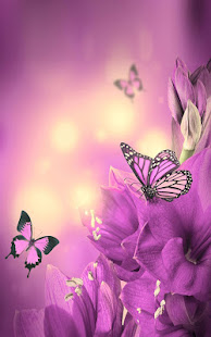 Butterfly Live Wallpaper - Apps on Google Play