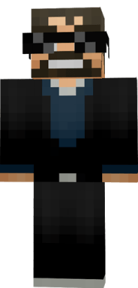 Ssundee Minecraft Skin | Auto Design Tech
