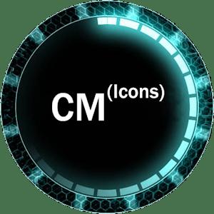 Cm Launcher 3d Wallpaper Apk Download Cm Icons Cyanogenmod Style Apk For Bluestacks Download