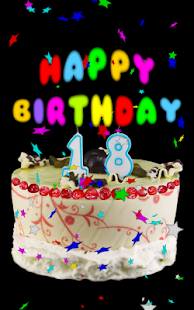 Happy Bday Wallpaper With Quotes Happy Birthday Apps On Google Play