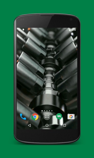 Diesel Engine Live Wallpaper - Android Apps on Google Play