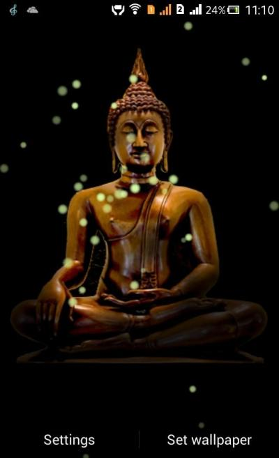 Buddha Fireflie Live Wallpaper - Android Apps on Google Play