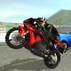 Motorbike Traffic Racer 3D pc windows