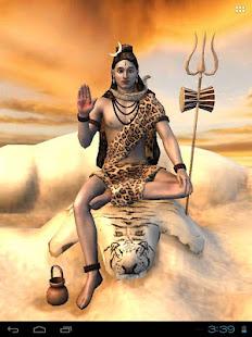 3d Mahadev Shiva Live Wallpaper 3d Mahadev Shiva Live Wallpaper Apps On Google Play