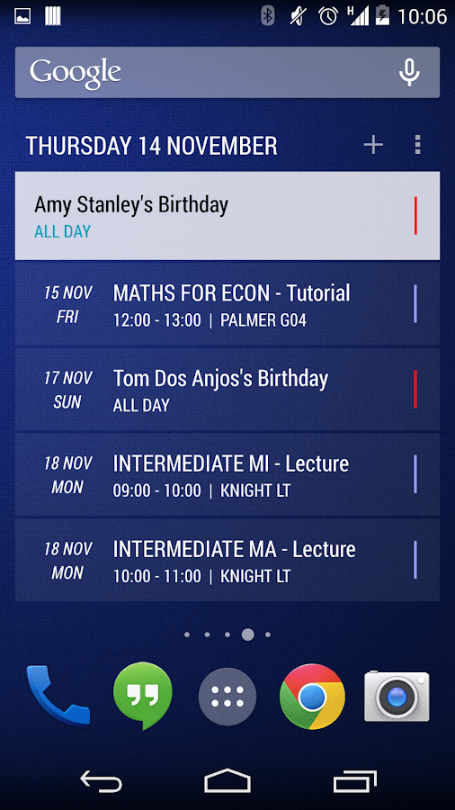 Event Calendar Plugin For Wordpress Today Calendar Widget – Android Apps Auf Google Play