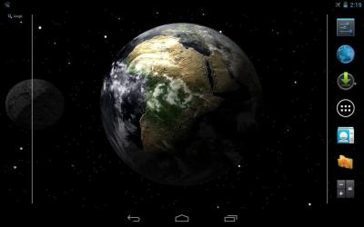 Earth Live Wallpaper – Android-Apps auf Google Play