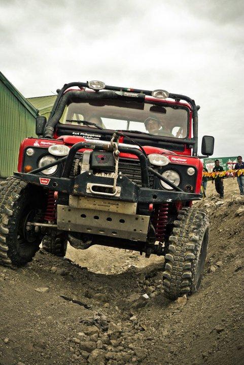 4x4ph Jamboree Custom Pinoy Rides pic13