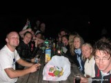Drinking in our Paris Campground-1.JPG