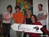 Evan & Flatmates in Halifax, Nova Scotia - Canada-1.JPG