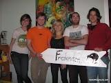 Evan & Flatmates in Halifax, Nova Scotia - Canada-3.JPG