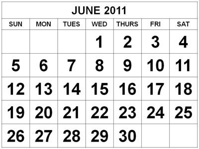 A6 Singapore  Calendar June 2011 Template.jpg