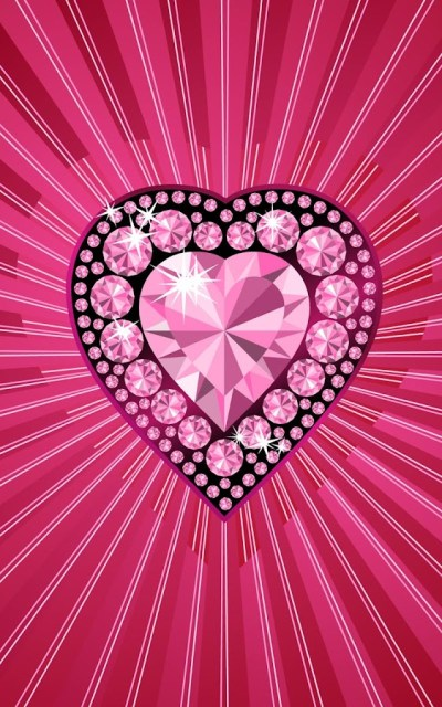 Diamond Hearts Live Wallpaper - Android Apps on Google Play
