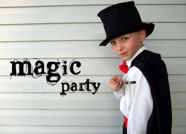magic party