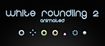 White_Roundling_Cursors_2