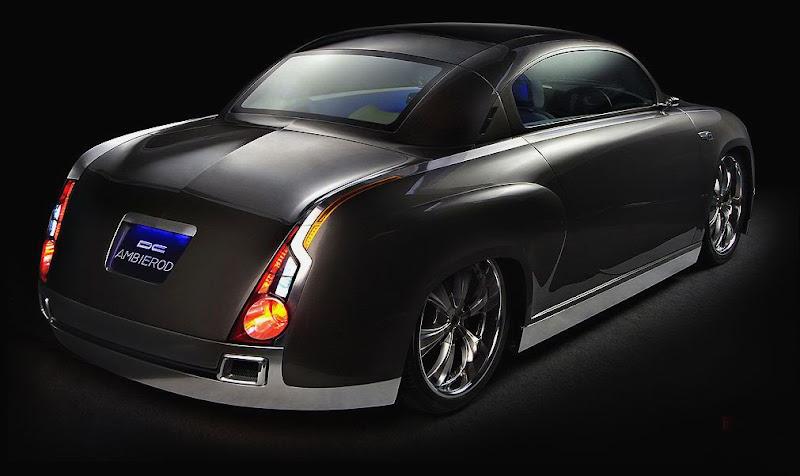 Black Swift Car Wallpapers Dc Design Amberiod