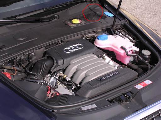 Remobe Audi A4 Fuse Box Download Wiring Diagram