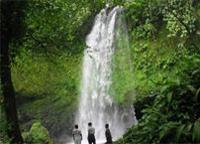 tangon falls, kitcharao, agusan del norte