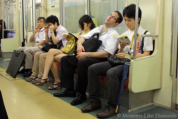 How Do You Pass Time On The Train Sara Mari J Fashion