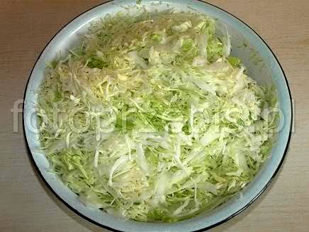 Sałatka coleslaw zdrowe warzywa szybkie salatki latwe codzienne  przepis foto