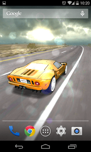 Racing Cars Live Wallpaper Full Apk 3d Car Live Wallpaper Free Android Apps On Google Play