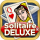 Solitaire Deluxe® (Ad-Free) pc windows