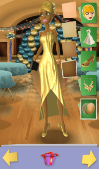 Prom Dress Up Games For Adults