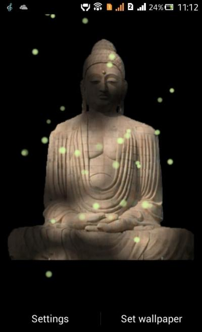 Buddha Fireflie Live Wallpaper - Android Apps on Google Play