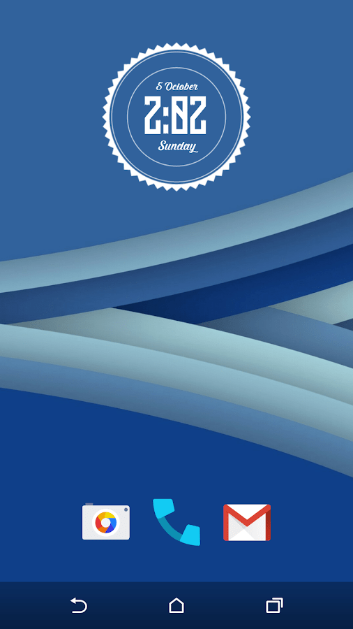 3d Parallax Weather Live Wallpaper For Android Os Minima Live Wallpaper Android Apps On Google Play