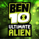 Ben 10 Xenodrome pc windows