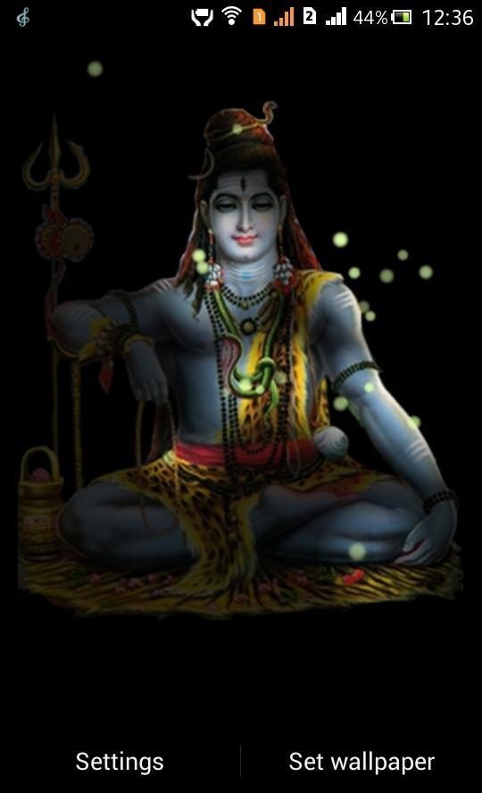 Shiva Chillum Hd Wallpaper Mahadev Live Wallpaper Android Apps On Google Play