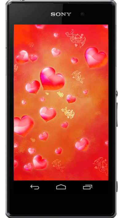 Live Wallpaper Magic Touch - Android Apps on Google Play
