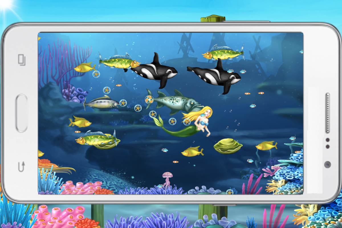 Bigfish Games Big Fish Eat Small Fish Android Apps On Google Play