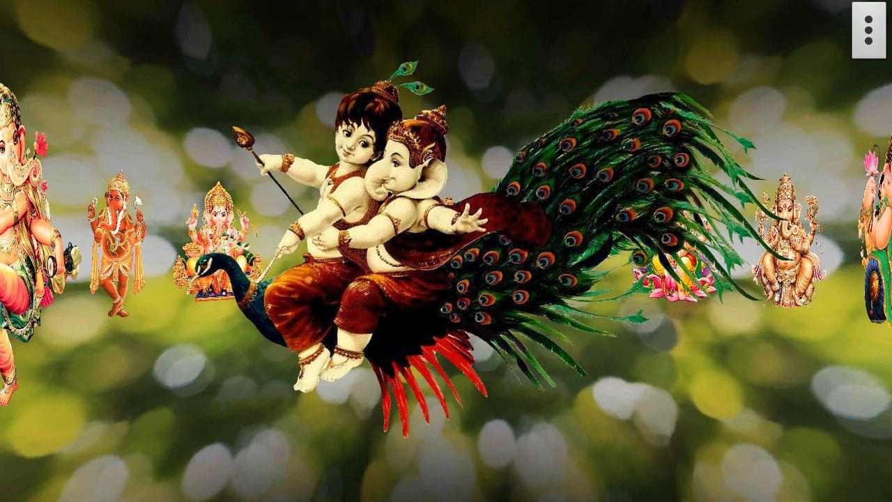 Lord Ganesha 3d Wallpapers Free Download Download 4d Ganesh Live Wallpaper For Pc Choilieng Com