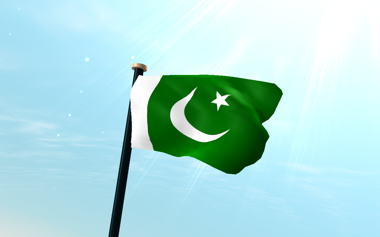 3d Live Wallpaper Android Apps Pakistan Flag 3d Free Android Apps On Google Play