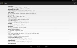Cheats for GTA 5 (PS4 / Xbox) - screenshot