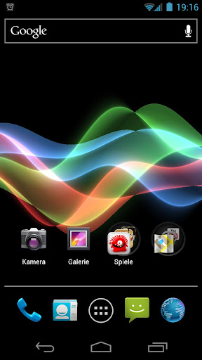Paid Android Downloads for FREE: Wave Live Wallpaper v1.2 apk