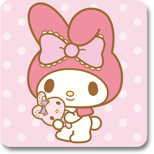 Wallpaper Iphone 5 Cartoon Sanrio Characters Theme105 Android Apps On Google Play