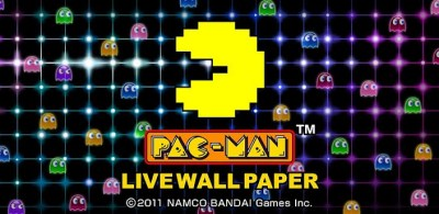 DESCARGA: PAC-MAN Live Wallpaper v1.0.2 Full UP
