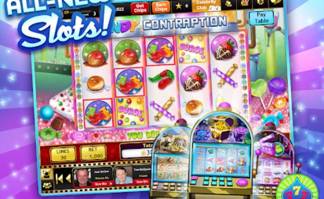 Mega Fame Casino Free Slots Poker Games Apps On Google Play