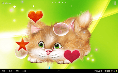 Funny Cat Live Wallpaper - Android Apps on Google Play