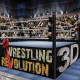 Wrestling Revolution 3D pc windows