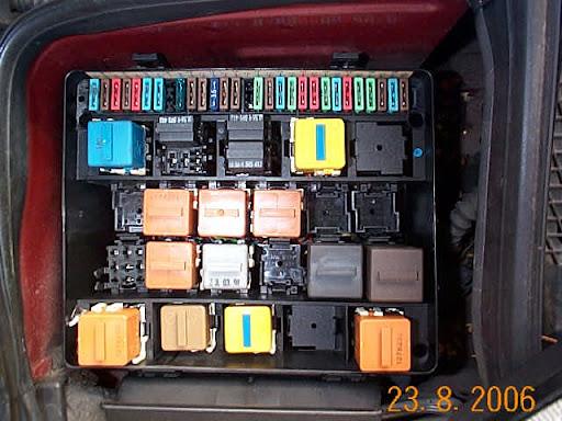E34 Fuse Box - 8euoonaedurbanecologistinfo \u2022