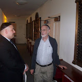 IVLP 2010 - Visit to Jewish Synagogue in IOWA - 100_0841.JPG