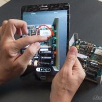 Samsung Galaxy Tab S2 baharu teman yang luar biasa